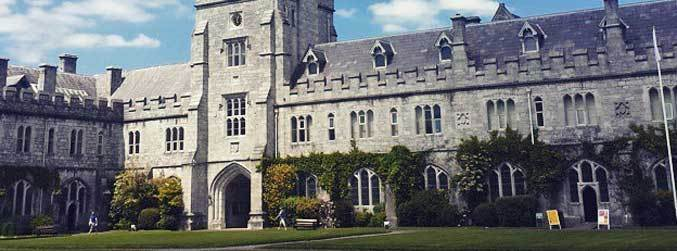 UCC, Old College Bar, closure, students union, protest, Eolann Sheehan