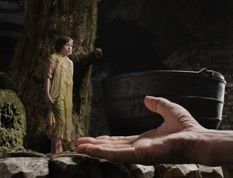 With an unforgiving running time, Spielberg's 'BFG' outstays his welcome