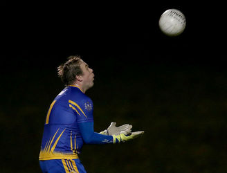 """We've dreamed of days like these"" - Clare goalkeeper Joe Hayes savours victory over Roscommon"