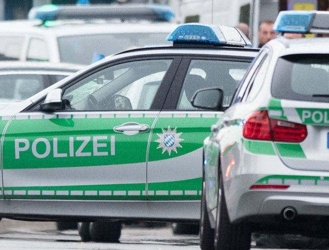 Woman killed in machete attack in Germany