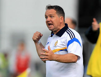 "Davy Fitzgerald: Galway are not a ""gutless"" side"