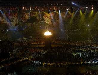 WATCH: Olympics Opening Ceremonies have left us with many classic moments