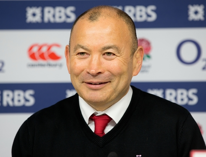 Eddie Jones, RFU, Aviva Premiership