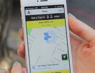 Taxi for Hailo as they join forces with 'mytaxi' to become Europe's largest e-hailing company