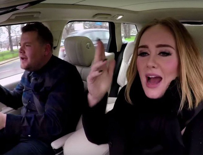Carpool Kara-ching: Watch the evolution of the viral sensation snapped up by Apple