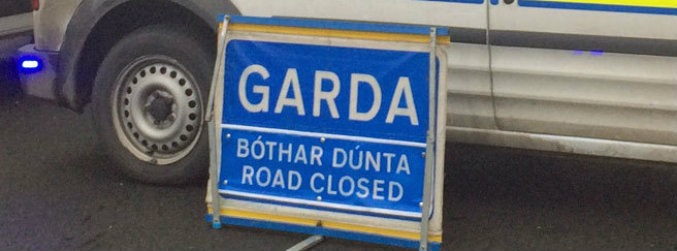 Three people dead following crash in Co Donegal