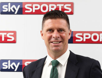 """I just wish our government would see the same picture"" - Niall Quinn on an opportunity for Irish football"