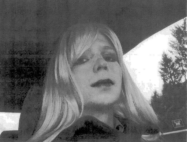 Chelsea Manning could face indefinite solitary confinement after attempted suicide
