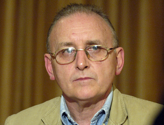 Man arrested in connection with murder of IRA informer Denis Donaldson