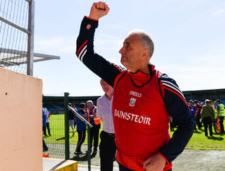 Cork make three changes for date with Donegal