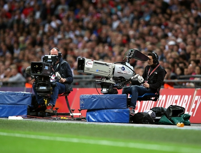 Sports, camera, streaming, Wembley,