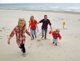 Domestic Irish holidays on the rise, as expenditure hits €939m