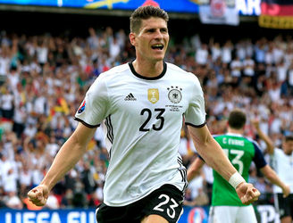 Transfer Talk: West Ham pondering move for Mario Gomez