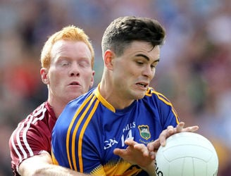 """It's good not to be afraid of going out"" - Tipp's Michael Quinlivan on the GAA's drinking ban ""myth"""