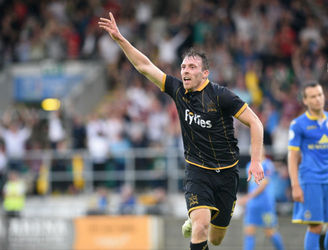 WATCH: Each of the three glorious goals that sent Dundalk through to the Champions League play-off round