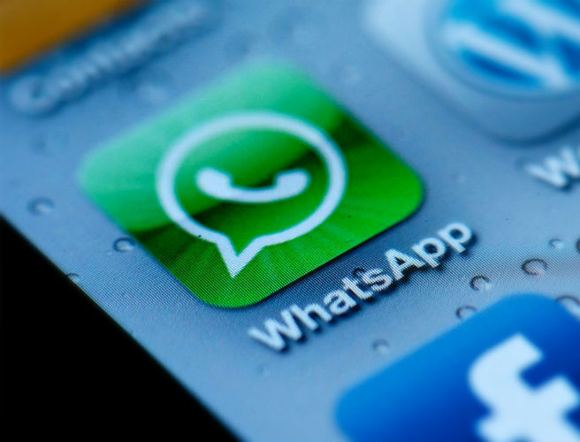 Gone but not forgotten: What happens to deleted WhatsApp messages