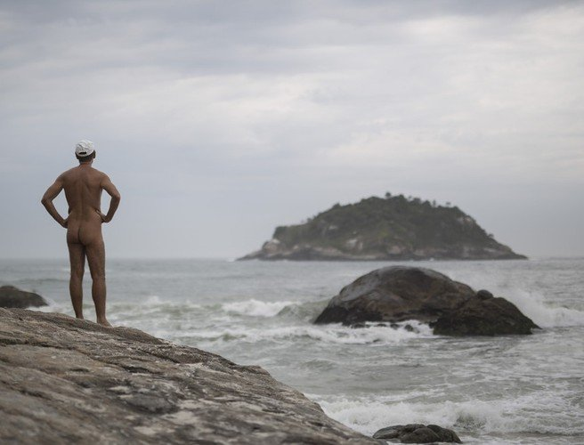 What's it really like to be a naturist in Ireland?