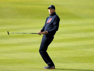 Matt Kuchar's Olympic confusion shows how golfers prioritise the Rio event