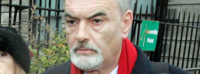 "Du Plantier lawyer claims ""a lot of elements"" have been found to charge Ian Bailey"