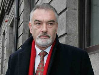 Ian Bailey calls on the DPP to examine French evidence against him