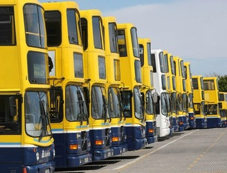 Dublin Bus drivers vote 95% in favour of strike action