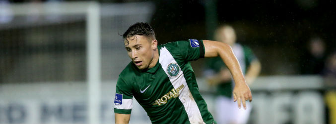 Chris Lyons: The curious case of a League of Ireland transfer