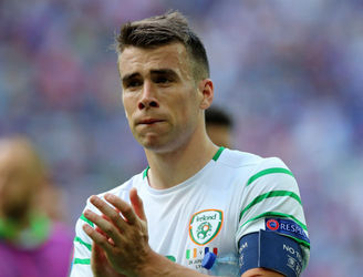 "Seamus Coleman tells us about a ""stronger"" Ireland and his hopes for a Gaelic football comeback"