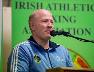 """Let's not throw him under the bus"" - Michael Carruth laments Michael O'Reilly's positive doping test"