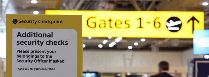 UK police investigate security pass scam at Heathrow Airport