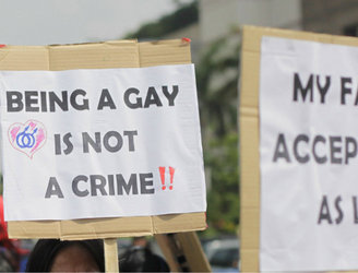 Indonesian government accused of stoking 'unprecedented attack' against LGBT rights