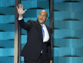 US Senator Cory Booker says America needs more immigration from Ireland