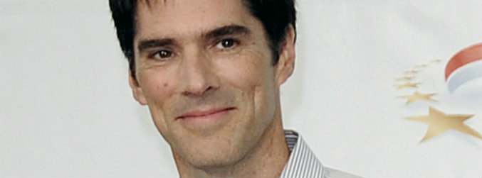 Actor Thomas Gibson fired from US TV show 'Criminal Minds' after altercation on set