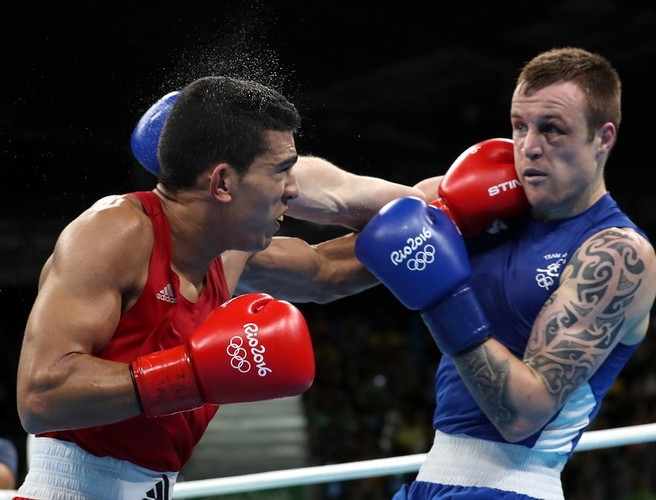 """The result didn't do me justice"" - Steven Donnelly laments missing out on Olympic medal"