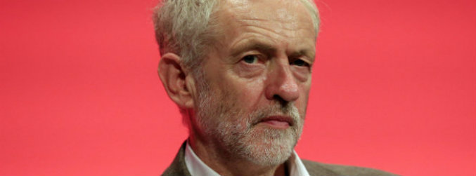 "Claims that Labour in UK is being infiltrated by 'Trotskyists' are ""nonsense"" - Jeremy Corbyn"