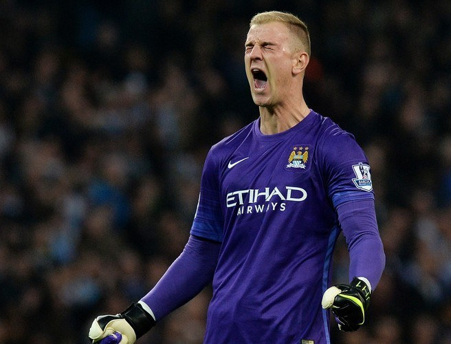 Transfer Talk: Joe Hart set to leave City as Chelsea plan spending spree