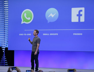 EU moves to tighten rules for WhatsApp, Facebook Messenger, and Skype