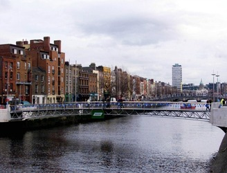 """Crazy"" – Ibec thinks Dublin's high-rise aversion has reached a new low"