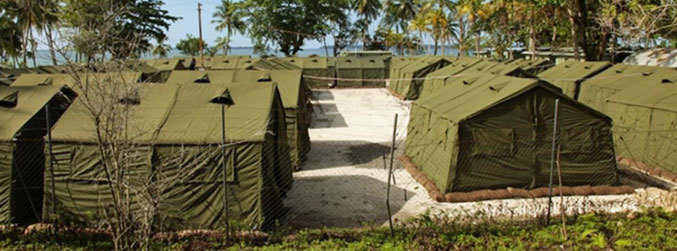 Australia to close controversial Manus Island asylum centre