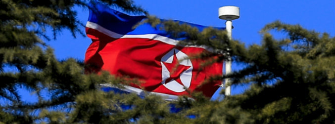 North Korea's deputy ambassador in London 'defects to South'