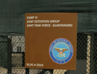 A history of the Guantanamo Bay detention centre
