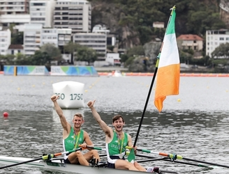 Skibbereen will host a special homecoming celebration for the O'Donovan brothers