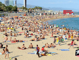 Survey reveals areas Irish holiday-makers plan to avoid amid terror concerns