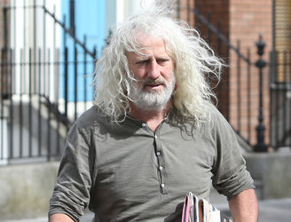 Daithí McKay resignation will have 'no impact' on NAMA probe - Mick Wallace