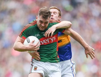 Dick Clerkin and Tipp's Michael Quinlivan give their intriguing Mayo vs Dublin verdicts