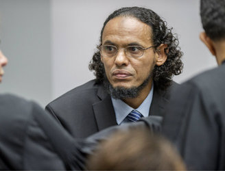 Islamist militant pleads guilty to ordering destruction of ancient shrines in Timbuktu