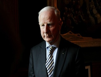 Charlie Flanagan to meet Pat Hickey family over concerns about his detention