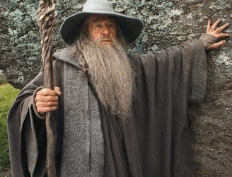 """Gandalf doesn't do weddings"" - Ian McKellen turned down a $1.5m offer to marry a billionaire"