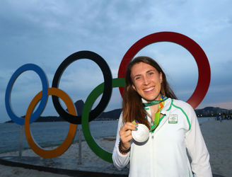 Annalise Murphy: The months spent in Rio before the Games were key to Olympic success