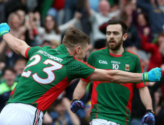 Ger Cafferkey calls for focus on county above club to help Mayo's 2016 All-Ireland bid