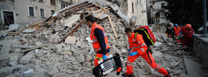 At least 159 people dead after 6.2 magnitude earthquake hits Italy